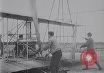 Image of Wilbur Wright France, 1908, second 56 stock footage video 65675040862