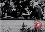 Image of Wilbur Wright France, 1908, second 42 stock footage video 65675040864