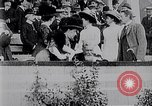 Image of Wilbur Wright France, 1908, second 46 stock footage video 65675040864