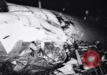 Image of Munich Air Disaster crash of flight 609 Munich Germany, 1958, second 32 stock footage video 65675040875