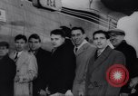 Image of Munich Air Disaster crash of flight 609 Munich Germany, 1958, second 53 stock footage video 65675040875