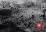 Image of atomic bomb accidentally dropped Florence South Carolina USA, 1958, second 28 stock footage video 65675040882