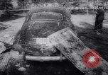 Image of atomic bomb accidentally dropped Florence South Carolina USA, 1958, second 39 stock footage video 65675040882