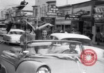 Image of Alaska approved for statehood Anchorage Alaska USA, 1958, second 36 stock footage video 65675040888