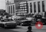 Image of Alaska approved for statehood Anchorage Alaska USA, 1958, second 47 stock footage video 65675040888