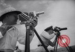 Image of Nike Hercules White Sands New Mexico USA, 1958, second 20 stock footage video 65675040890