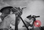 Image of Nike Hercules White Sands New Mexico USA, 1958, second 21 stock footage video 65675040890