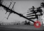 Image of USS Independence CV-62 New York City USA, 1959, second 23 stock footage video 65675040895