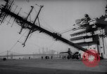 Image of USS Independence CV-62 New York City USA, 1959, second 24 stock footage video 65675040895
