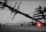 Image of USS Independence CV-62 New York City USA, 1959, second 25 stock footage video 65675040895
