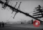 Image of USS Independence CV-62 New York City USA, 1959, second 26 stock footage video 65675040895