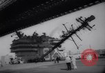 Image of USS Independence CV-62 New York City USA, 1959, second 38 stock footage video 65675040895