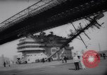 Image of USS Independence CV-62 New York City USA, 1959, second 45 stock footage video 65675040895