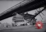 Image of USS Independence CV-62 New York City USA, 1959, second 47 stock footage video 65675040895