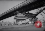 Image of USS Independence CV-62 New York City USA, 1959, second 48 stock footage video 65675040895