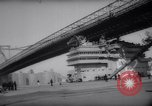 Image of USS Independence CV-62 New York City USA, 1959, second 50 stock footage video 65675040895