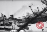 Image of USS Independence CV-62 New York City USA, 1959, second 54 stock footage video 65675040895