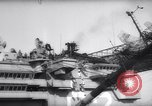 Image of USS Independence CV-62 New York City USA, 1959, second 55 stock footage video 65675040895