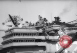 Image of USS Independence CV-62 New York City USA, 1959, second 56 stock footage video 65675040895