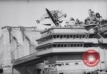 Image of USS Independence CV-62 New York City USA, 1959, second 58 stock footage video 65675040895