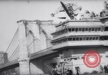 Image of USS Independence CV-62 New York City USA, 1959, second 59 stock footage video 65675040895
