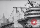 Image of USS Independence CV-62 New York City USA, 1959, second 61 stock footage video 65675040895
