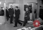 Image of President Kennedy United States USA, 1962, second 19 stock footage video 65675040901