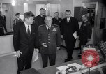 Image of President Kennedy United States USA, 1962, second 23 stock footage video 65675040901
