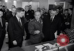 Image of President Kennedy United States USA, 1962, second 33 stock footage video 65675040901