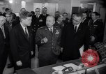 Image of President Kennedy United States USA, 1962, second 34 stock footage video 65675040901