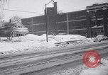 Image of snow Cleveland Ohio USA, 1962, second 24 stock footage video 65675040902