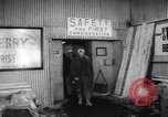 Image of Mine disaster Carmichaels Pennsylvania USA, 1962, second 27 stock footage video 65675040905