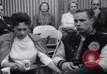 Image of Mine disaster Carmichaels Pennsylvania USA, 1962, second 53 stock footage video 65675040905
