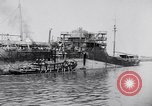 Image of Damaged ship Atlantic Coast, 1942, second 11 stock footage video 65675040908