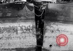 Image of Damaged ship Atlantic Coast, 1942, second 12 stock footage video 65675040908