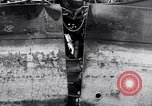 Image of Damaged ship Atlantic Coast, 1942, second 13 stock footage video 65675040908