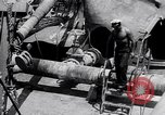 Image of Damaged ship Atlantic Coast, 1942, second 23 stock footage video 65675040908