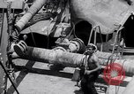 Image of Damaged ship Atlantic Coast, 1942, second 24 stock footage video 65675040908