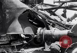 Image of Damaged ship Atlantic Coast, 1942, second 26 stock footage video 65675040908