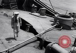 Image of Damaged ship Atlantic Coast, 1942, second 29 stock footage video 65675040908