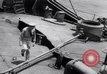 Image of Damaged ship Atlantic Coast, 1942, second 30 stock footage video 65675040908