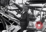 Image of Damaged ship Atlantic Coast, 1942, second 39 stock footage video 65675040908