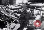 Image of Damaged ship Atlantic Coast, 1942, second 40 stock footage video 65675040908