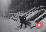 Image of Blizzard of 1947 New York City USA, 1947, second 18 stock footage video 65675040929