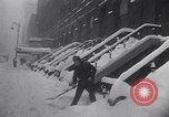 Image of Blizzard of 1947 New York City USA, 1947, second 19 stock footage video 65675040929