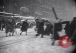 Image of Blizzard of 1947 New York City USA, 1947, second 26 stock footage video 65675040929