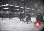 Image of Blizzard of 1947 New York City USA, 1947, second 29 stock footage video 65675040929