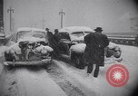Image of Blizzard of 1947 New York City USA, 1947, second 31 stock footage video 65675040929