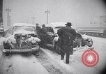 Image of Blizzard of 1947 New York City USA, 1947, second 33 stock footage video 65675040929