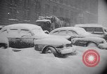 Image of Blizzard of 1947 New York City USA, 1947, second 34 stock footage video 65675040929
